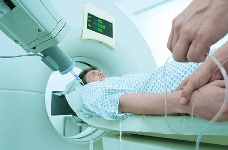 Kepentingan CT Scan Otak Untuk Sakit Kepala