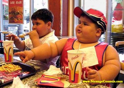 Obesiti Pelajar Direkod dalam Kad Laporan