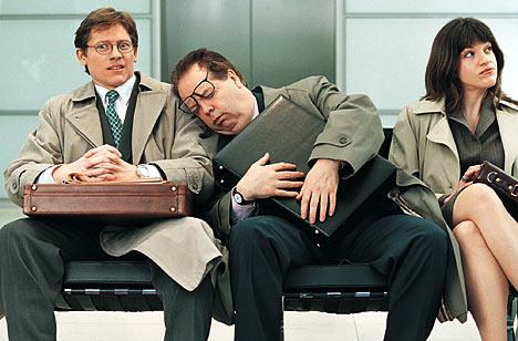 Mengapa Selalu  Mengantuk Di Siang Hari