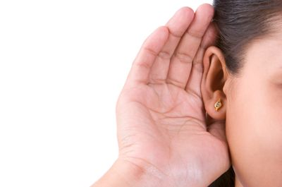 Masalah Pendengaran Ketika Hamil