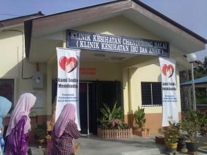 klinik 2