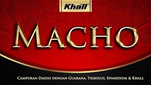 KHALL MACHO