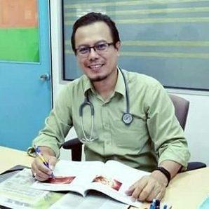 Dr Zubaidi Hj Ahmad Menulis